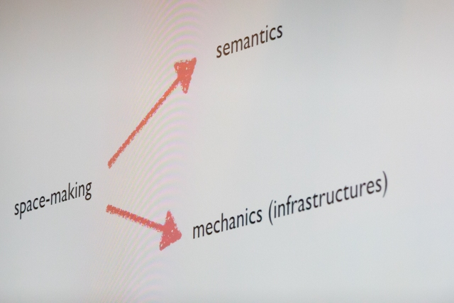 presentation David Henig