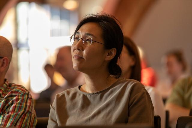 Angie Heo