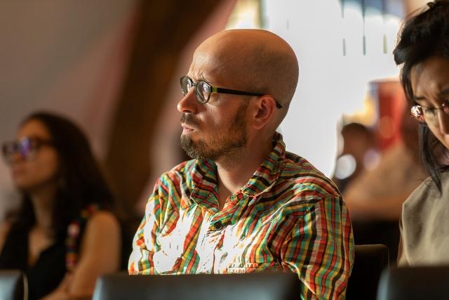 David Henig